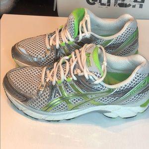 ASICS Gel Duomax 1170 Women's running shoes